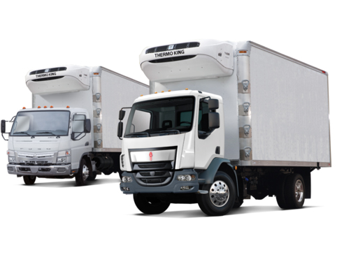 The role of refrigerated truck industry in economics